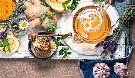 Dicas de alimentação saudável para sistema imunológico
