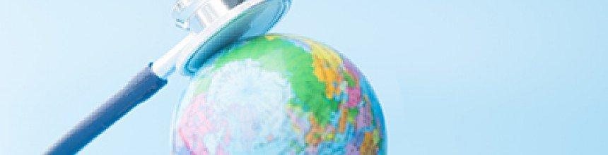 Dia Mundial da Saúde: lembramos hoje a importância de cada um fazer sua parte pelo bem-estar de todos