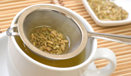 Tomar chá contribui para a saúde e bem-estar do seu corpo