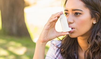 Você sabe por que o tratamento da asma é tão importante?