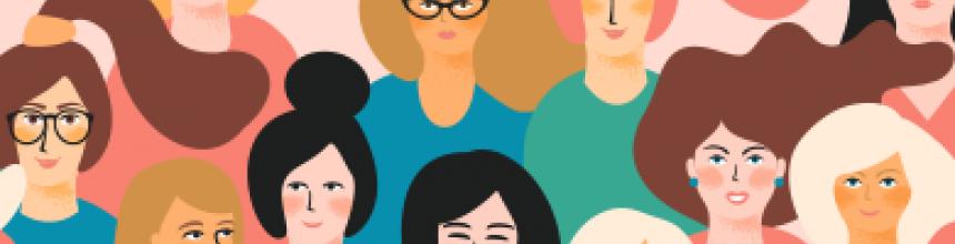 Dia Internacional da Mulher lembra as lutas por igualdade de direitos e oportunidades