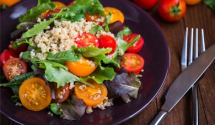 Dia da Saúde e da Nutrição alerta para a importância de bons hábitos alimentares