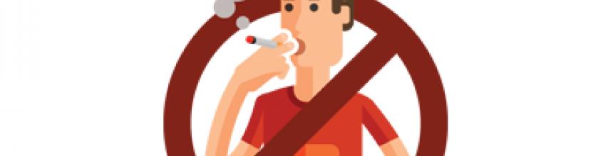 Dia Nacional de Combate ao Fumo alerta sobre os males do cigarro