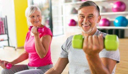 Porque a prática de exercícios físicos deve ser seu projeto de vida
