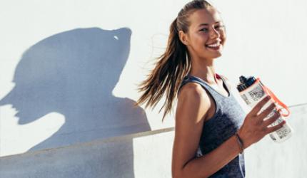 5 Cuidados ao praticar atividades físicas no verão