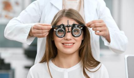 Dia da Saúde Ocular alerta população sobre cuidados com os olhos