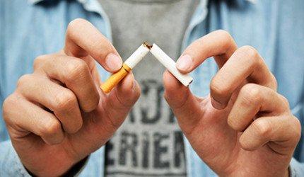 Benefícios para te estimular a se livrar de vez do cigarro