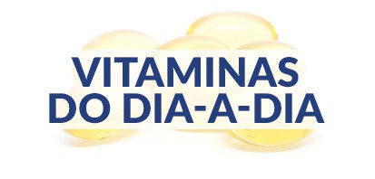 Vitaminas Do Dia-A-Dia