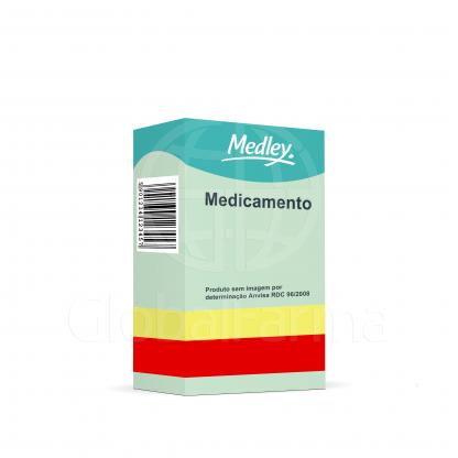 AC. MEFENAMICO 500MG 24 COMP. MEDLEY