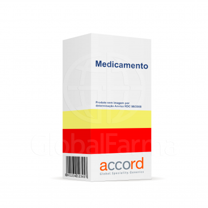 BICALUTAMIDA 50 MG 28 COMPR.   ACCORD G