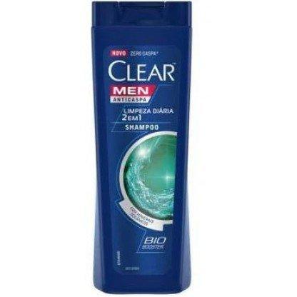 SH CLEAR A.CASPA MEN LIM.DIARIA 2X1 200M