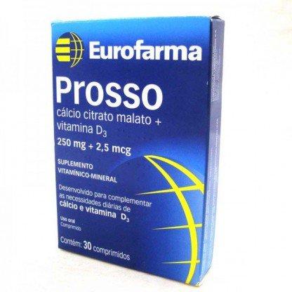 PROSSO 30 COMP.