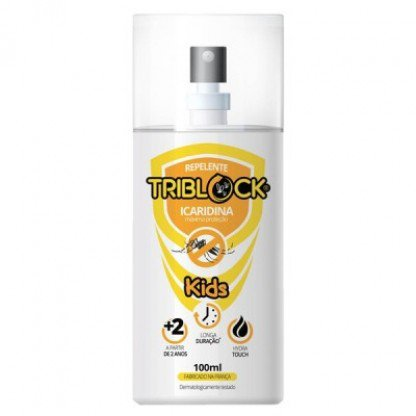TRIBLOCK KIDS 100 ML