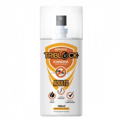 TRIBLOCK ADULTO 100 ML
