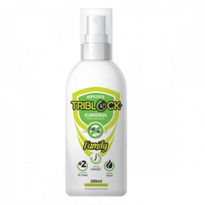 TRIBLOCK FAMILY 200 ML
