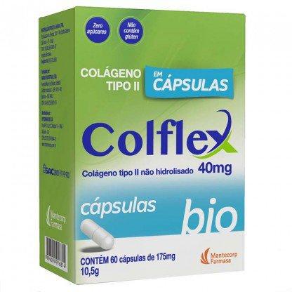 COLFLEX BIO 24X30 CAPS
