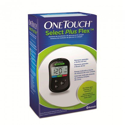 ONE TOUCH APAREL SELECT PLUS+10TIRAS+10L