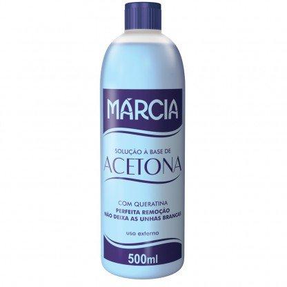 ACETONA MARCIA (SOLUCAO) 500ML