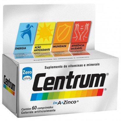 CENTRUM  60 COMP.
