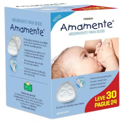 ABS P/SEIOS AMAMENTE LV30 PG24