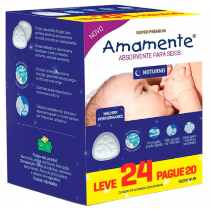 ABS P/SEIOS AMAMENTE NOTURNO LV24 PAG20