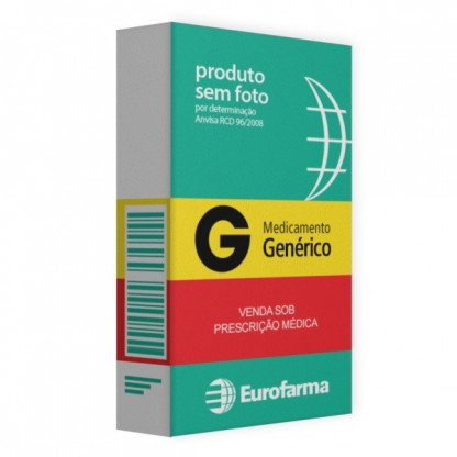 BICALUTAMIDA 50 MG 30 COMP GENERICO